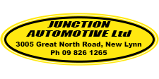 JUNCTION AUTOMOTIVE NEW LYNN