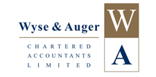 WYSE & AUGER CHARTERED ACCOUNTANTS