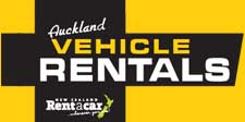 Auckland Vehicle Rentals