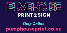 Pumphouse Print & Sign