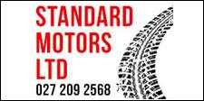 Standard Motors Ltd